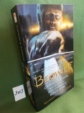 Book cover ofBeowulf film tie in