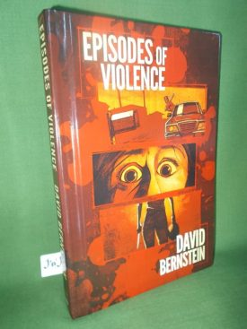 Book cover ofEpisodes of Violence