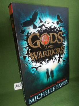 Book cover ofGods and Warriors