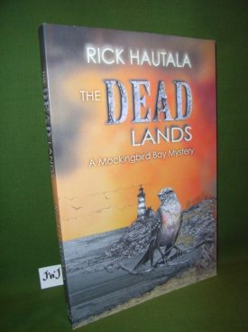Book cover ofThe Dead Lands