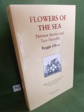 Book cover ofFlowers of the sea