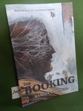 Book cover ofThe Booking Reprint