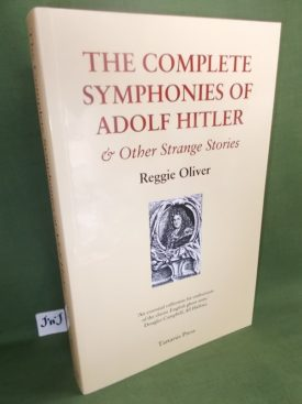 Book cover ofThe Complete Symphonies of Adolf Hitler