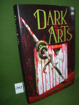Book cover ofDark Arts