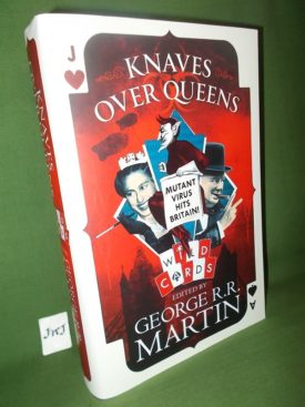 Book cover ofKnaves Over Queens