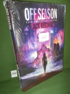 Book cover ofOff Season