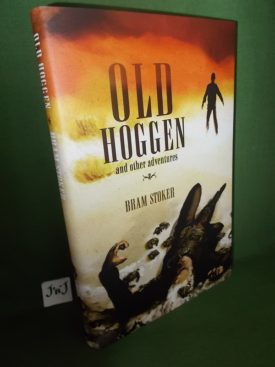 Book cover ofOld Hoggen