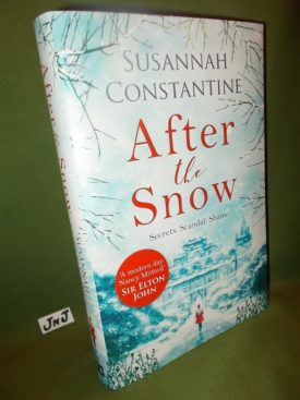Book cover ofAfter the Snow