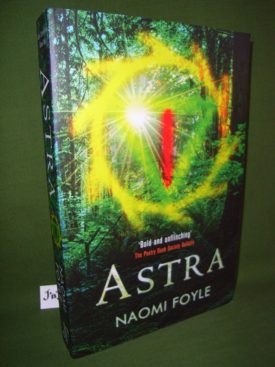 Book cover ofAstra