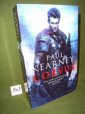 Book cover ofCorvus