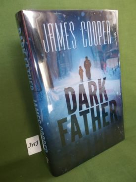 Book cover ofDark Father
