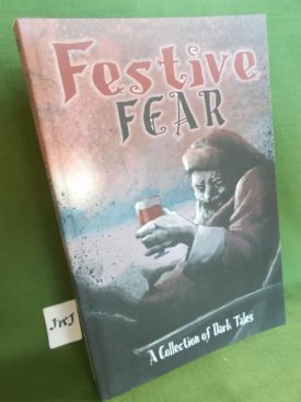 Book cover ofFestive Fear 1
