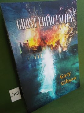 Book cover ofGhost Frequencies TPB