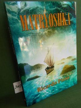 Book cover ofMatryoshka SNL