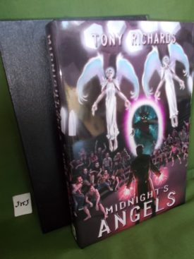 Book cover ofMidnights Angels O