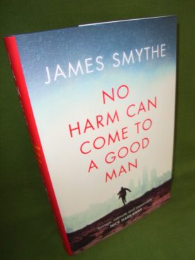 Book cover ofNo Ham Can Come to a Good Man