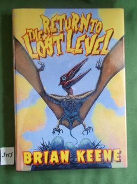 Book cover ofReturn to the Lost Level