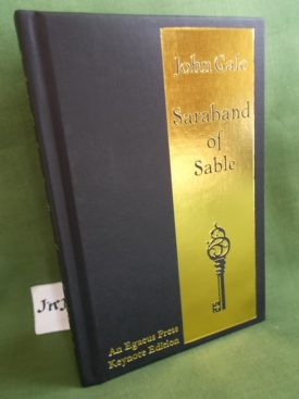 Book cover ofSaraband of Sable