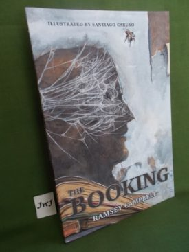 Book cover ofThe Booking 12624