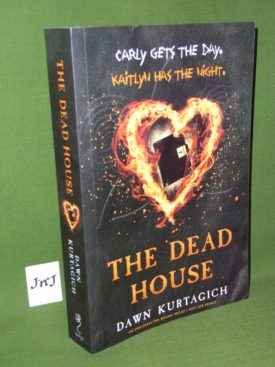 Book cover ofThe Dead House proof