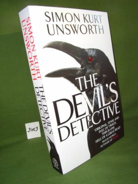Book cover ofThe Devils Detective