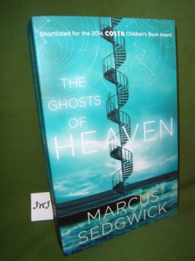 Book cover ofThe Ghosts of Heaven