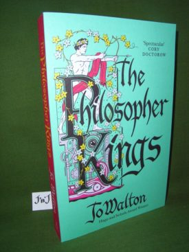 Book cover ofThe Philosopher Kings