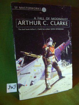 Book cover ofA Fall of Moondust