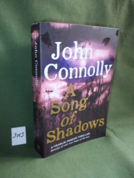 Book cover ofA Song of Shadows