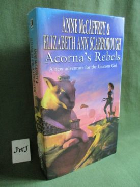Book cover ofAcorna's REbels