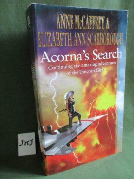 Book cover ofAcorna's Search