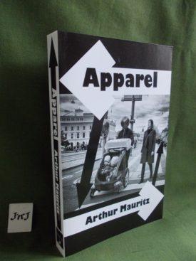 Book cover ofApparel