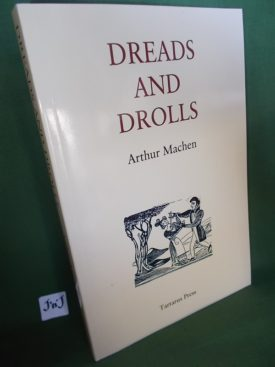 Book cover ofDreads and Drolls