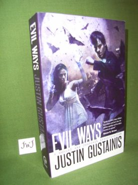 Book cover ofEvil Ways