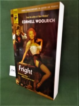 Book cover ofFright (2)