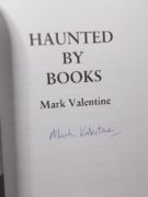 Haunted by Books 2