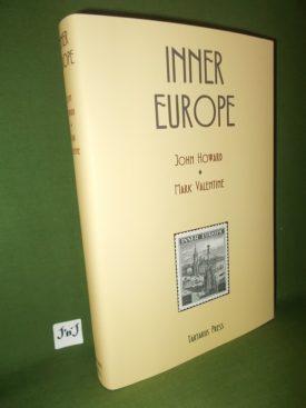 Book cover ofInner Europe
