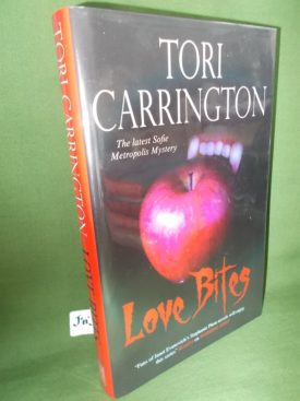 Book cover ofLove Bites 12695