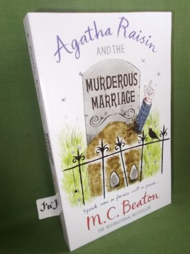 Book cover ofMurderous Marriage