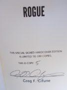 Rogue Sig 5