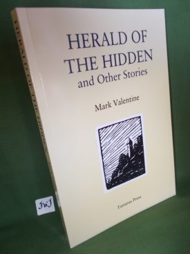 Book cover ofThe Herald of the Hidden