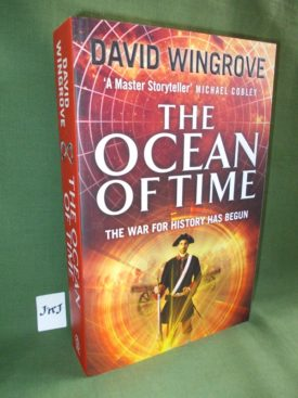 Book cover ofThe Ocean of Time
