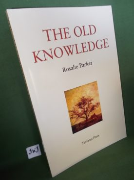 Book cover ofThe Old Knowledge