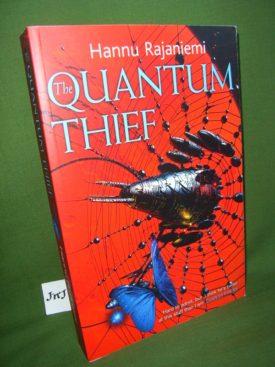 Book cover ofThe Quantum Thief