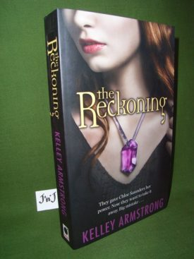 Book cover ofThe Reckoning