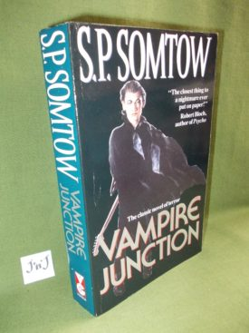 Book cover ofVampire Junction