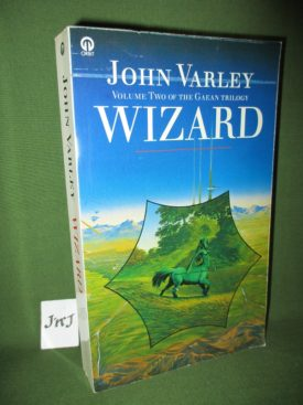 Book cover ofWizard