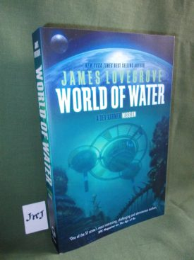 Book cover ofWorld of Water
