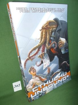 Book cover ofCthulhu Unbound 2