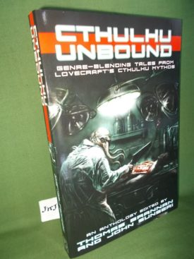 Book cover ofCthulhu Unbound